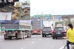 Đồng bằng sông Cửu Long: Bất bình vì trạm thu phí bủa vây