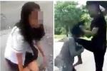 Nhóm nữ sinh đánh bạn, bắt liếm chân: Mối nguy hiểm của xã hội