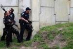 Xả súng ở sân bay Mỹ, ít nhất 5 người chết