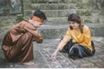 Ảnh cưới phong cách Nam Bộ nhí nhảnh của cặp đôi Thanh Hóa