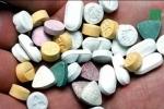 Điểm mặt những dạng ma túy mới đang mê hoặc dân chơi Việt