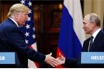 Tổng thống Trump sẽ hoãn gặp Tổng thống Putin cho tới khi đợt 'săn phù thủy Nga' kết thúc