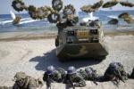 Triều Tiên chỉ trích Hàn Quốc tham gia tập trận hải quân RIMPAC với Mỹ