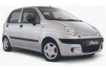 Daewoo Matiz giá dưới 300 triệu đồng vẫn hút khách Việt