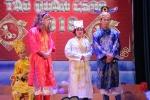 Màn kịch 'Táo quân C500 2018' của sinh viên An ninh khiến khán giả cười vỡ bụng