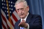 Bộ trưởng Quốc phòng Mỹ nêu điều kiện gỡ bỏ cấm vận Triều Tiên