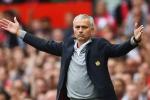 Jose Mourinho, con người khốn khổ