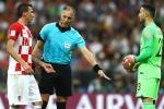 Thừa nhận Pháp thắng xứng đáng, HLV Croatia vẫn trách khéo trọng tài