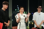 Mỹ Tâm thân thiết với cặp sao 'Running Man' Haha và Kim Jong Kook