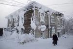 Ảnh: Khám phá cuộc sống ở ngôi làng lạnh nhất thế giới