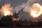 Video: Xem đạn thông minh cực mạnh của pháo binh Nga diệt mục tiêu