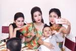 Top 3 Hoa hậu Việt Nam 2016 khoe vẻ đẹp rạng rỡ sau khi đăng quang