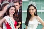 Nhìn lại nhan sắc của các Hoa hậu Chuyển giới Quốc tế suốt 15 năm qua