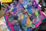 Khaisilk bán lụa Trung Quốc: 'Không thể có khăn lụa tơ tằm thật giá 30.000 đồng/chiếc được'