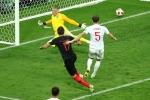 Video ket qua Phap vs Croatia 4-2: Tran chung ket World Cup 2018 trong mo hinh anh 43
