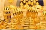 Giá vàng hôm nay 21/8: Vàng có thể tăng trong ngắn hạn?