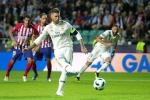 Truc tiep Real Madrid vs Atletico Madrid, chung ket sieu cup chau Au 2018 hinh anh 7