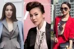 Mỹ nhân Việt cùng diện phong cách menswear, ai cá tính hơn?