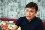 Tuấn Ngọc: 'Vợ nhiều khi không vui, trách tôi thiếu đứng đắn'