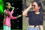 Sau 4 năm, phong cách ăn mặc của Phương Mỹ Chi đã 'lột xác' thế nào?