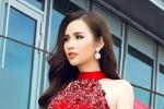 Á hậu 'siêu vòng ba' Thanh Trang làm giám khảo 'Hoa hậu các quốc gia 2018'