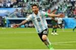 Video kết quả Argentina vs Nigeria: Thoát cửa tử ngoạn mục