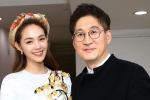 Minh Hằng gây bất ngờ khi khoe khả năng nói tiếng Hàn lưu loát