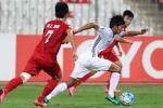 Thua U19 Nhật Bản, U19 Việt Nam đứng hạng 3 châu Á