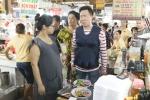 Ban 200 nghin dong 1 to bun, Truong Giang bi Hua Vi Van to 'chat chem' khach hang hinh anh 2