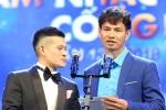 Việt Tú 'đá xéo' Trường Giang, cầu hôn Xuân Bắc trên sóng trực tiếp