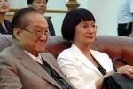 Những bóng hồng trong cuộc đời võ lâm minh chủ Kim Dung