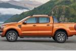 'Vua bán tải' Ford Ranger khởi đầu năm 2018 bằng giảm giá