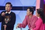 Trấn Thành bị Hoài Linh - Việt Hương 'chỉnh' vì gọi khách mời là gia cầm
