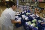 Thêm 99 lô sữa Pháp nghi nhiễm khuẩn Salmonella: Cục An toàn thực phẩm đề nghị ngừng tiêu thụ