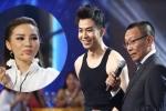Xuất hiện chàng trai khiến Hoa hậu Kỳ Duyên 'tim đập thình thịch'
