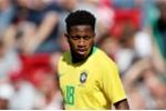 Tân binh MU: 'Fernandinho mới' vượt qua tai tiếng doping, chờ tỏa sáng ở World Cup
