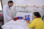 Cấp cứu thành công bệnh nhi 7 tuổi bị đa chấn thương do tai nạn giao thông