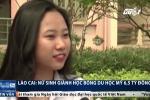 Nữ sinh Lào Cai giành học bổng 6,5 tỷ đồng của đại học Mỹ