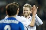 Video kết quả Azerbaijan vs Đức: Đức thắng trận thứ 5 liên tiếp