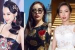 Kỳ Duyên - Angela Phương Trinh xinh đẹp hút hồn, Diệu Nhi mắc lỗi thời trang quen thuộc