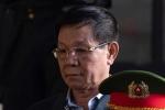 Clip: Ông Phan Văn Vĩnh thừa nhận lập công ty trái phép