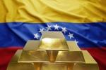 Bị Mỹ giáng đòn nặng nề, Venezuela phải bán vội 8 tấn vàng dự trữ?