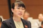 Hội đồng Nhân dân Hà Nội xem xét bãi nhiệm bà Nguyệt Hường