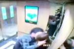 'Cưỡng hôn trong thang máy là tấn công tình dục'
