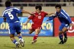 Xem lại 4 lần vào chung kết SEA Games của tuyển Việt Nam khi cùng bảng Thái Lan