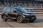 Giật mình giá xe Honda Cr-V rẻ hơn 240 triệu đồng sau khi thuế về 0%