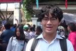 Video: Hoàn thành môn thi Ngữ Văn, học sinh Hà Nội tự tin đạt 7-8 điểm