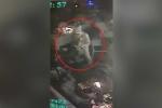 Xả súng vào hộp đêm ở Thổ Nhĩ Kỳ: Kẻ cải trang ông già Noel lộ diện qua camera an ninh