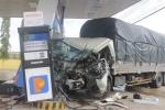 Tai nạn thảm khốc ở Khánh Hòa, ít nhất 7 người thương nặng