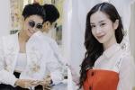 H'Hen Niê cá tính, Jun Vũ khoe vẻ xinh đẹp gợi cảm